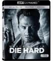 Die Hard (1988) 30th Anniversary  (4K UHD + Blu-ray)
