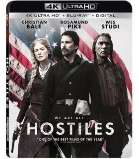 Hostiles (2017) (4K UHD)
