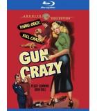 Gun Crazy (1950) Blu-ray