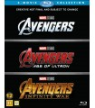 Avengers - 1-3 Collection (2012 - 2018) (3 Blu-ray)
