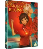 Big Fish & Begonia (2016) DVD