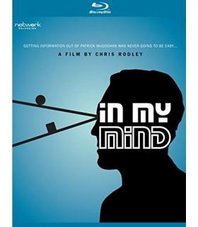 In My Mind (2017) Blu-ray