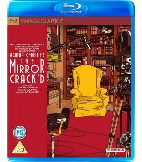 The Mirror Crack'd (1980) Blu-ray