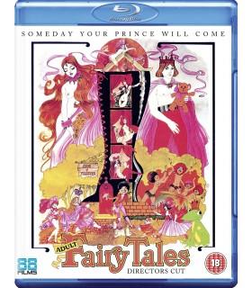 Fairy Tales (1978) Blu-ray