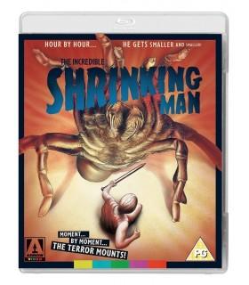 The Incredible Shrinking Man (1957) Blu-ray