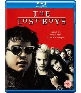 The Lost Boys (1987) Blu-ray