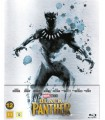 Black Panther (2018) Stelbook Blu-ray