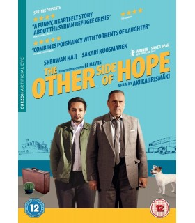 The Other Side Of Hope (2017) DVD