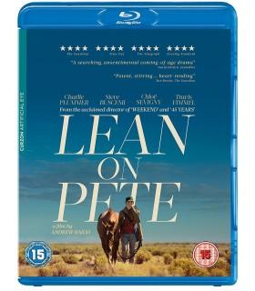 Lean on Pete (2017) Blu-ray 11.7.