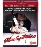 Alice Sweet Alice (1976) Blu-ray