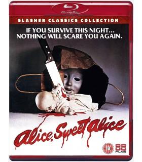 Alice Sweet Alice (1976) Blu-ray 11.7.