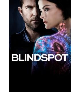 Blindspot - Kausi 3. (5 DVD) 8.8.