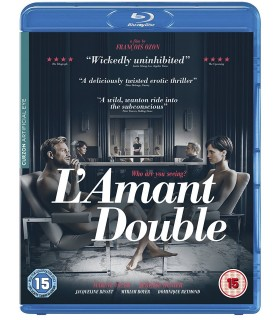 L'amant double (2017) Blu-ray 8.8.
