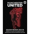 Manchester United Season Review 2017/18 DVD