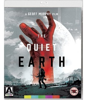 The Quiet Earth (1985) Blu-ray 20.6.