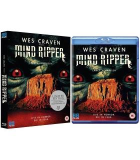 Mind Ripper (1995) Blu-ray 27.6.