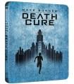 Maze Runner: The Death Cure (2018) Steelbook (Blu-ray)