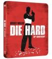 Die Hard (1988) 30th Anniversary Steelbook (2 Blu-ray)
