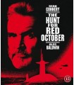 The Hunt for Red October (1990)  Blu-ray