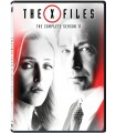 The X Files - Season 11. (2018) (3 Blu-Ray)