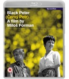 Black Peter (1964) Blu-ray