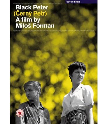 Black Peter (1964) DVD