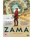 Zama (2017) DVD 25.7.