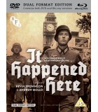 It Happened Here (1965) (Blu-ray + DVD)