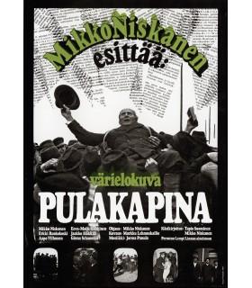 Pulakapina (1977) DVD 6.7.