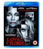 Love Crime (2010) Blu-ray