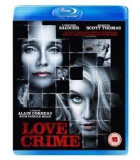 Love Crime (2010) Blu-ray