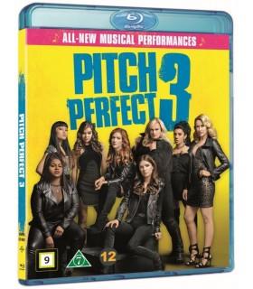 Pitch Perfect 3 (2017) Blu-ray 4.6.