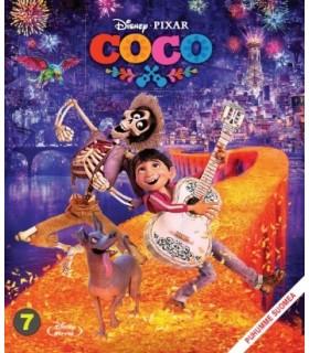 Coco (2017) Blu-ray - Kesä