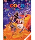 Coco (2017) DVD
