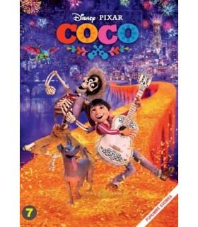 Coco (2017) DVD - Kesä