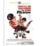Telefon (1977)  DVD