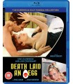Death Laid an Egg (1968) Blu-ray