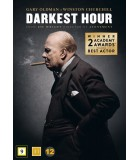 Darkest Hour (2017) DVD