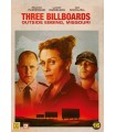 Three Billboards Outside Ebbing, Missouri (2017) DVD