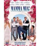Mamma Mia! (2008) DVD