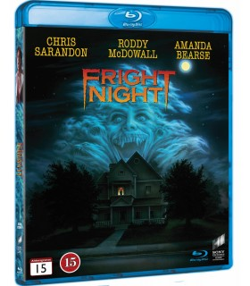 Fright Night (1985) Blu-ray