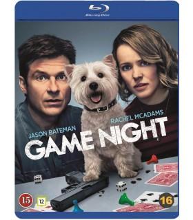 Game Night (2018) Blu-ray 9.7.