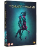 The Shape of Water (2017) DVD