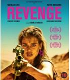 Revenge (2017) Blu-ray