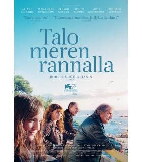 Talo meren rannalla (2017) DVD 29.8.