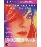 Fantastinen nainen (2017) DVD