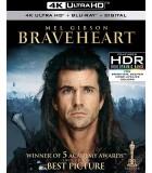 Braveheart (1995) (4K UHD + Blu-ray)