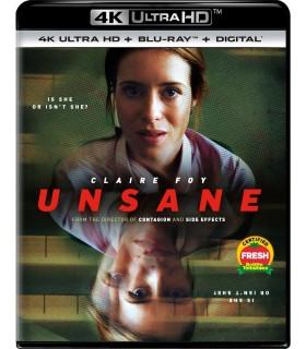 Unsane (2018) (4K UHD)