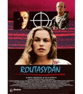 Routasydän (1993) DVD