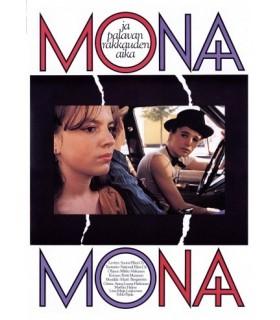 Mona ja palavan rakkauden aika (1983) DVD